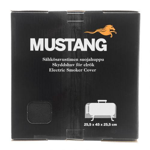 Mustang sähkösavustimen suojahuppu