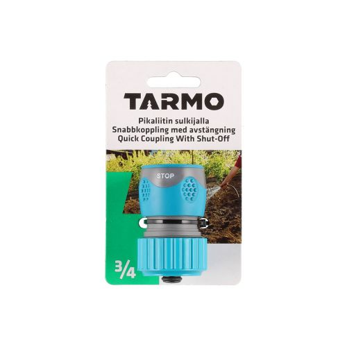 "TARMO PIKALIITIN WATER-STOP 5/8-3/4"""