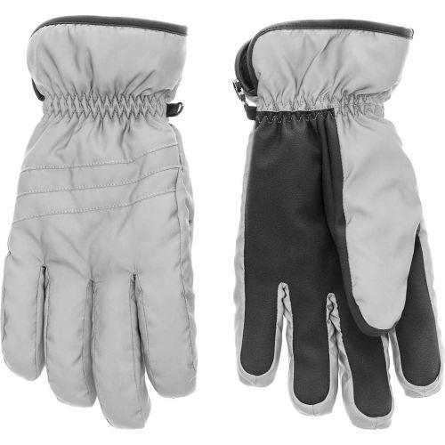 Atom Outdoors heijastavat hanskat, aikuisten