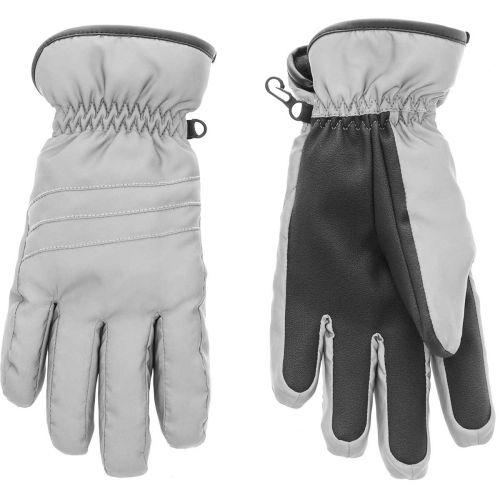 Atom Outdoors heijastavat hanskat, nuorten