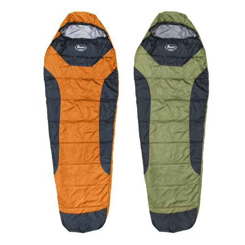 ATOM OUTDOORS MAKUUPUSSI ADVENTURE LIGHT -6°C