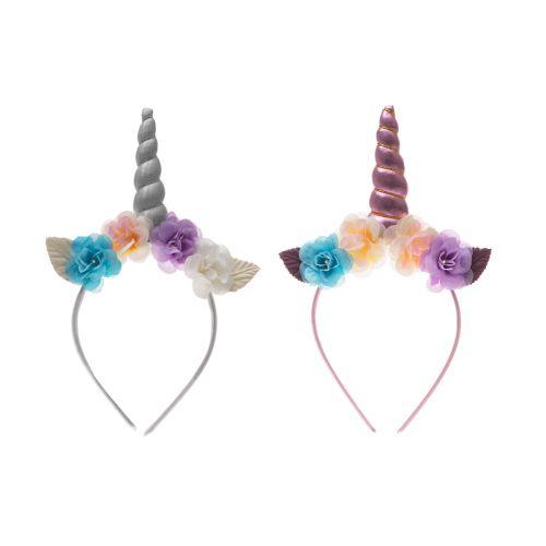 Festi Hiuspanta Unicorn