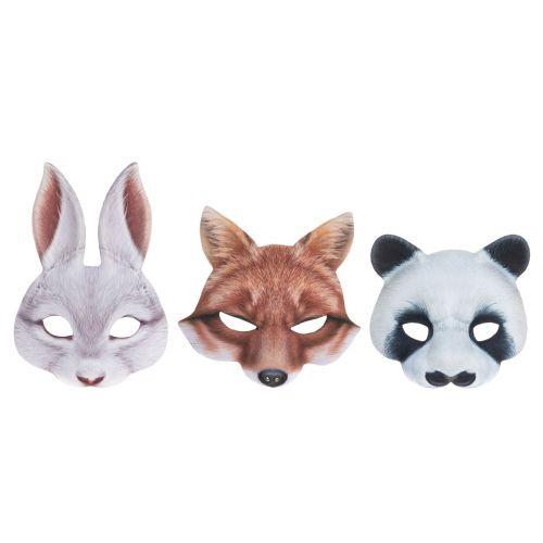 FESTI NAAMIO ANIMALS