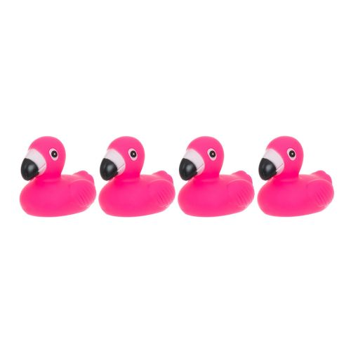 Play Kylpylelu flamingo 4kpl