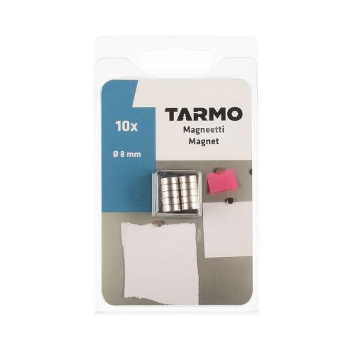 TARMO MAGNEETTI NEO 8 MM 10KPL
