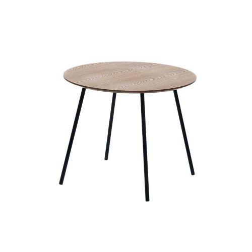 4Living pöytä pyöreä