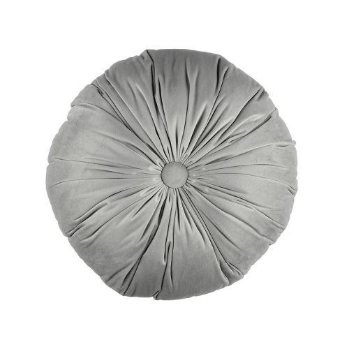 Koristetyyny Fanni K Nappi 40cm harmaa