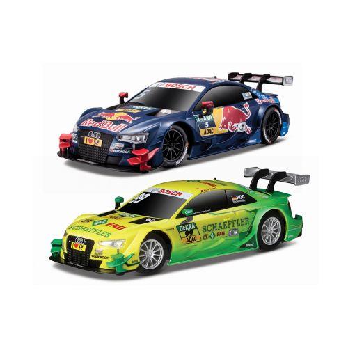 Maisto Tech R/C 1:24 Audi DTM 27/40MHZ