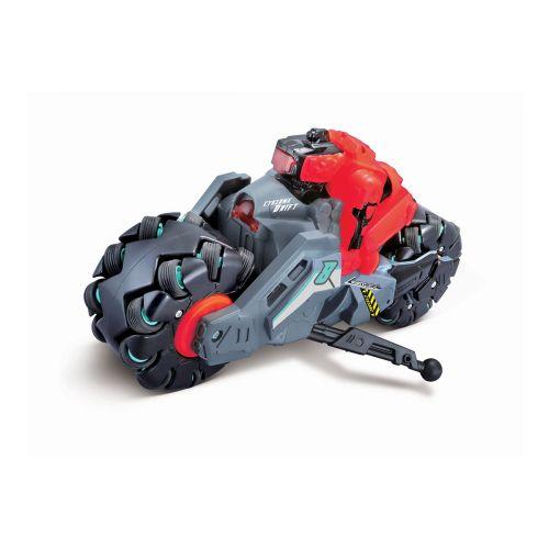 Maisto Tech R/C 25cm Cyklone Drifter 2,4GHZ