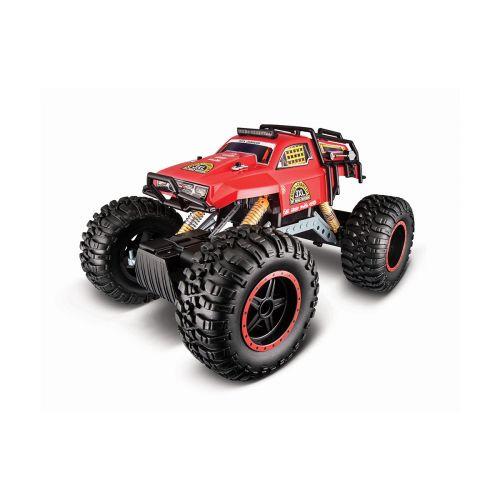 Maisto Tech R/C 38CM Rock Crawler 2,4GHZ
