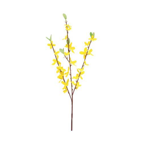 Verso Kevätpensaan oksa keltainen 54cm