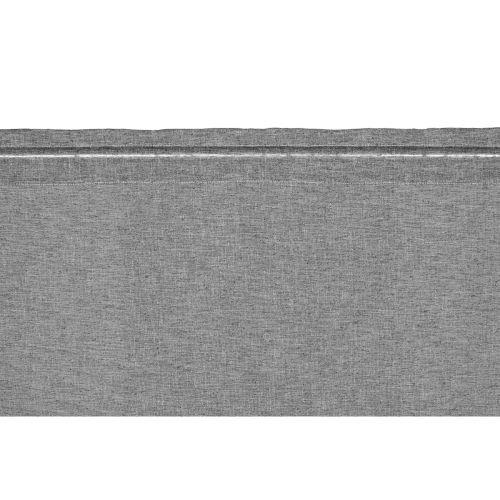 4LIVING SIVUVERHO BASIC 135X240CM HARMAA