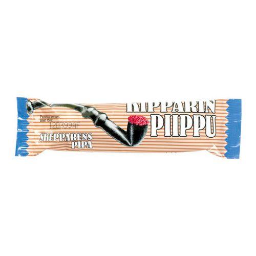 Kipparin Piippu lakritsi 17g