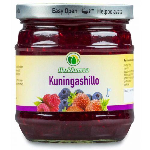 HERKKUMAA KUNINGASHILLO 460 G