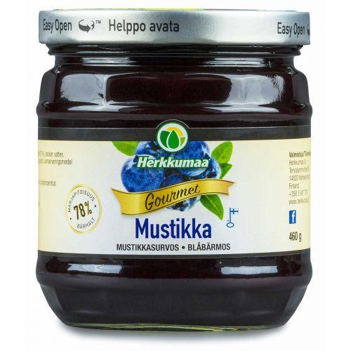 GOURMET MUSTIKKASURVOS 460 G