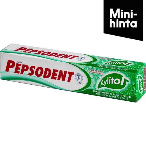 PEPSODENT XYLITOL HAMMASTAHNA 50 ML