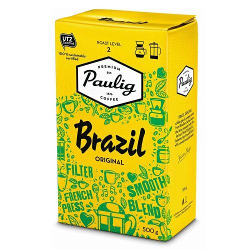PAULIG BRAZIL KAHVI SUODATIN  500 G