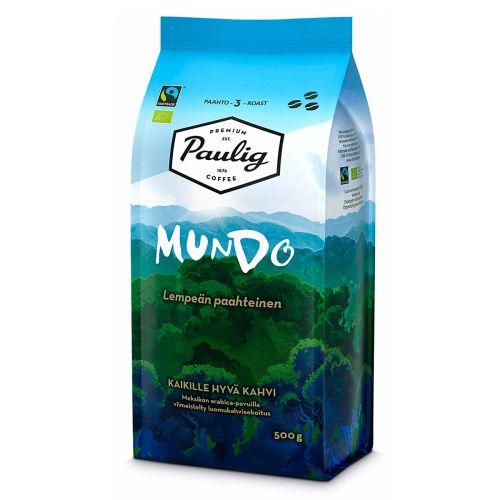 PAULIG MUNDO PAPU  500 G