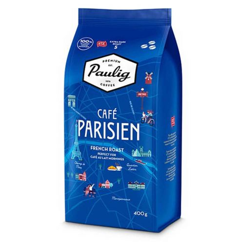 PAULIG PARISIEN PAPU  400 G