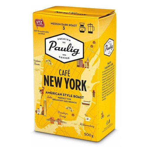 PAULIG CAFE NEW YORK SUODATIN  500 G