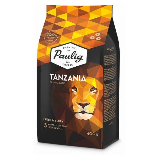 PAULIG TANZANIA ORIGINS BLEND PAPU 400 G