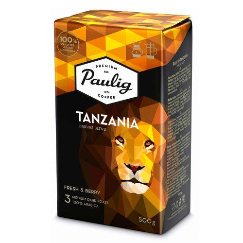 PAULIG TANZANIA ORIGINS BLEND  500 G