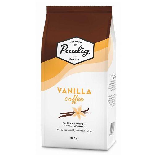 PAULIG VANILLA COFFEE KAHVI  200 G