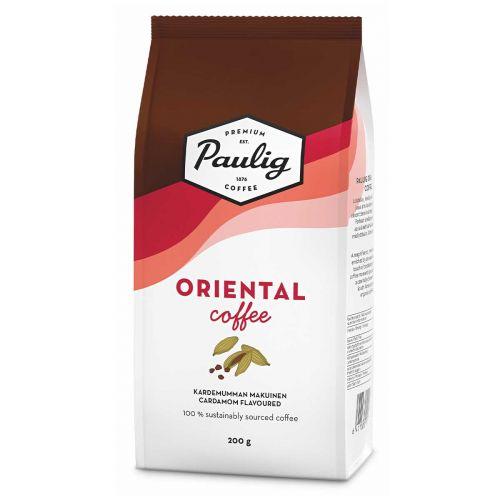 PAULIG ORIENTAL COFFEE KAHVI  200 G