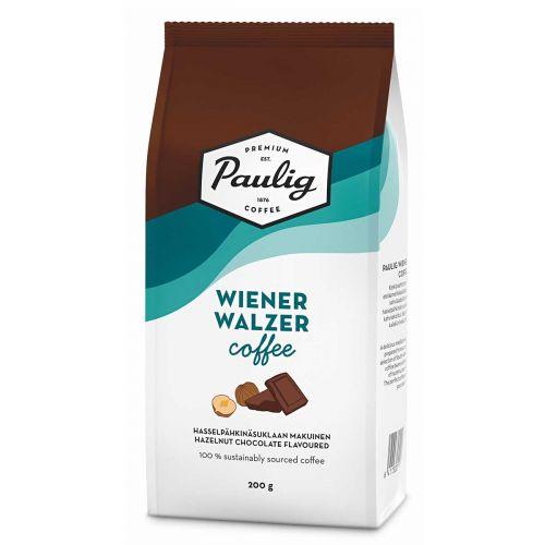 PAULIG WIENERWALZER COFFEE  200 G