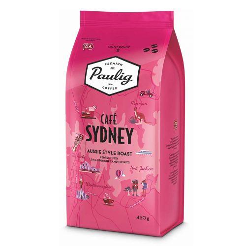 PAULIG CAFE SYDNEY PAPU  450 G