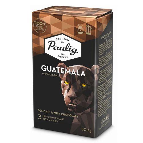PAULIG GUATEMALA ORIGINS BLEND 500 G