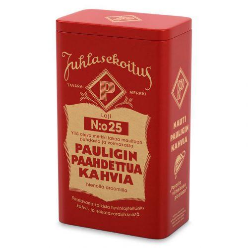 Paulig Juhla Mokka kahvirasia 500 g