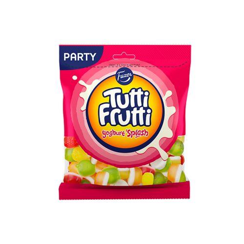 Fazer Tutti Frutti Yoghurt Splash 350g
