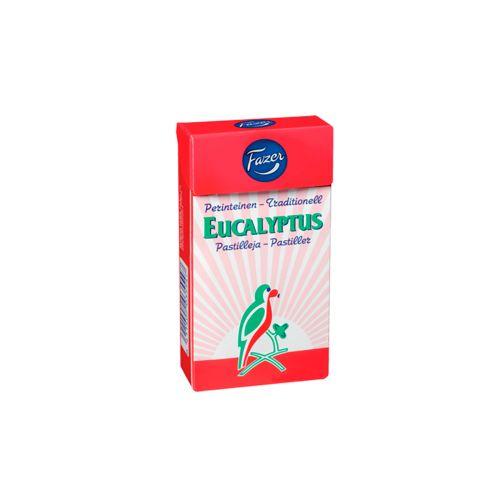 Fazer Eucalyptus pastilleja 38g