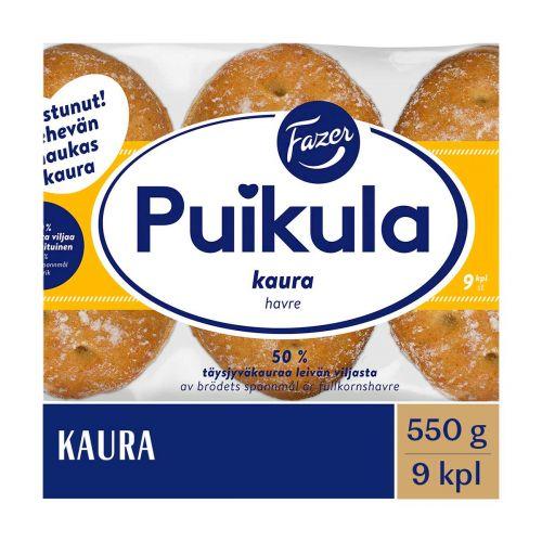 FAZER PUIKULA KAURA 9KPL 550 G