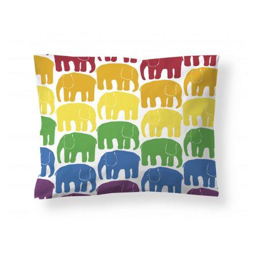 Finlayson tyynyliina Elefantti multi 50x60