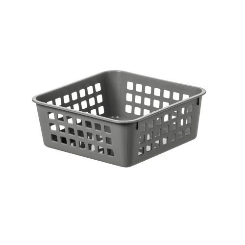 SMARTSTORE™ BASKET RECYCLED 1 TAUPE