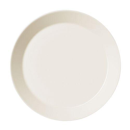 Iittala Teema lautanen 26cm valkoinen