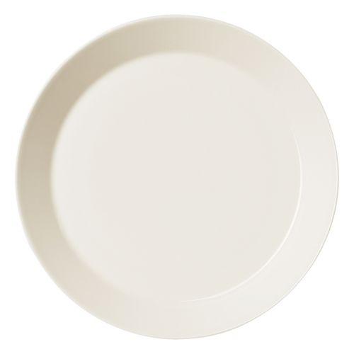 Iittala Teema lautanen 23cm valkoinen