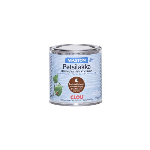 MASTON WOODMIX PETSILAKKA RUSKEA 250ML 250 ML