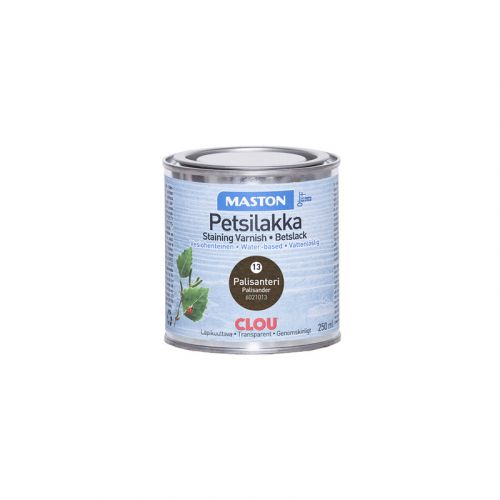 MASTON WOODMIX PETSILAKKA PALISANTE 250ML 250 ML