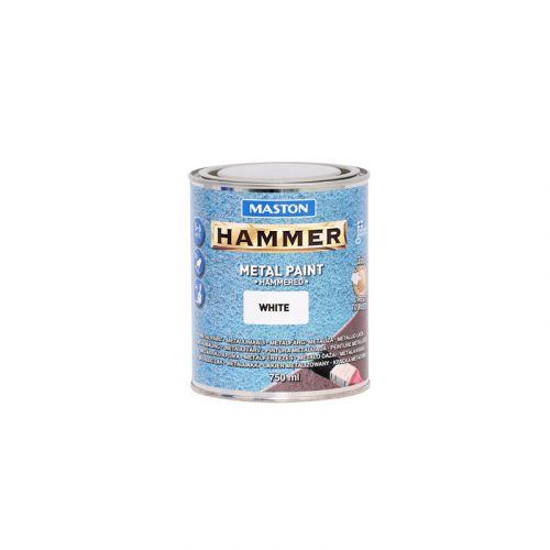 HAMMER VASARALAKKA VALKOINEN  750 ML