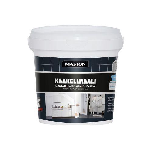 MASTON MAALI KAAKELI TUMMANHARMAA 250ML 250 ML