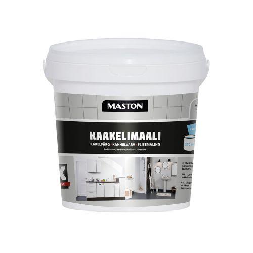 MASTON MAALI KAAKELI HARMAA 250ML 250 ML
