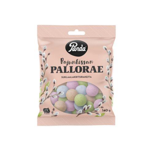 PANDA PAJUNKISSAN PALLORAE 140 G