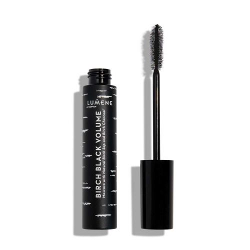 LUMENE BIRCH BLACK VOLUME MASCARA