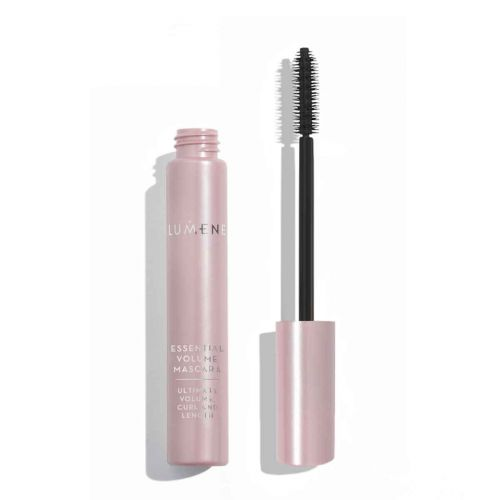LUMENE ESSENTIAL VOLUME MASCARA BLACK