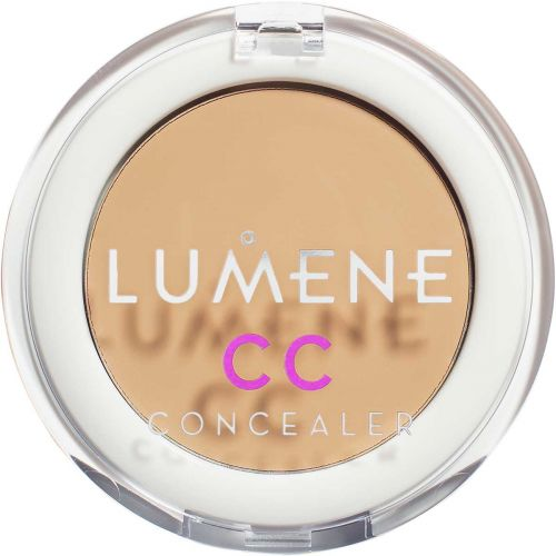 LUMENE CC COLOR CORRECTING PEITEVOIDE MEDIUM