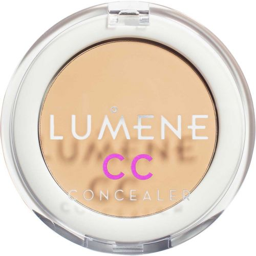 LUMENE CC COLOR CORRECTING PEITEVOIDE LIGHT