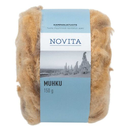 NOVITA MUHKU 150G PEURA